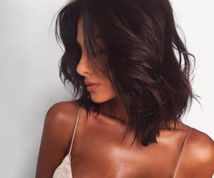 hair and rhea image