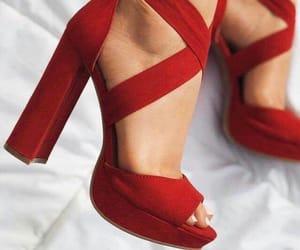 elegance, heel, and inspiration image