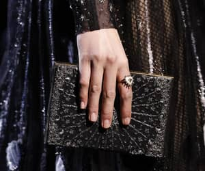 black, trend, and fashion image