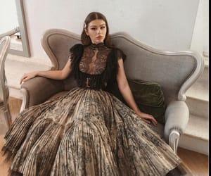 fashion, gorgeous, and luxury image