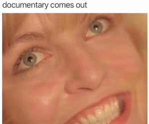 documentary, funny, and meme image