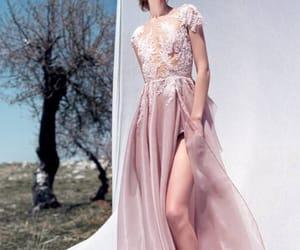 dress, fairytale, and fashion image