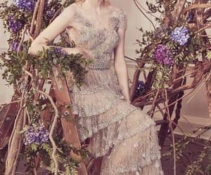 dresses, gorgeous, and luxury image