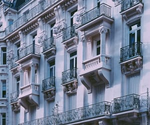 architecture, beauty, and fancy image