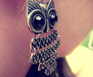 beautiful, summer, and earrings image