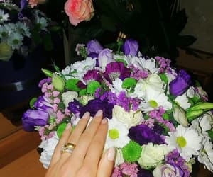amazing, ring, and romatic image