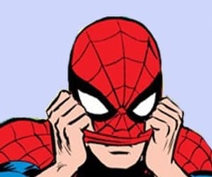 spider-man, peter parker, and marvel comics image