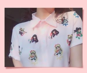 anime, pastel, and Harajuku image
