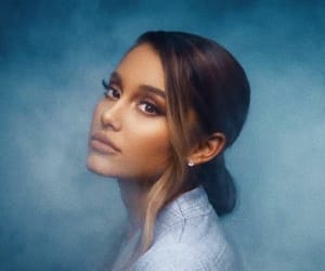 ariana grande, breathin, and sweetener image