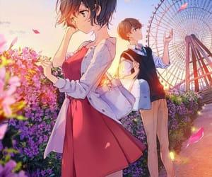 art, manga, and anime boy image
