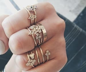 accessory, cool, and jewelry image