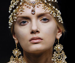fashion and Lily Donaldson image