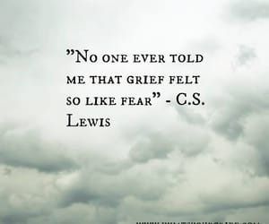 fear and quote image