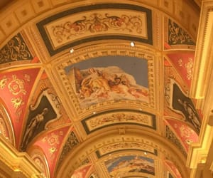art, vacation, and venetian image