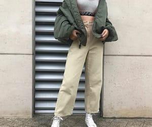 aesthetic, alternative, and beige image