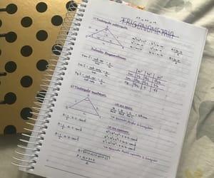 math, study, and trigonometria image