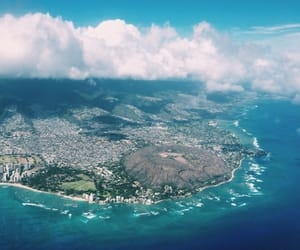 Honolulu, tropical, and maui image