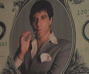 scarface, money, and trust image