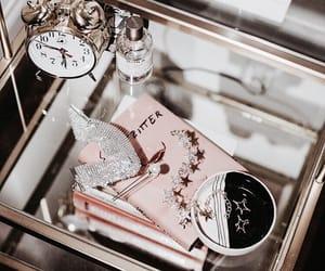fashion, jewelry, and pink image
