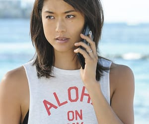 beautiful, grace park, and celebrities image