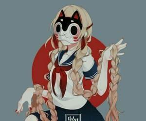 anime and art image