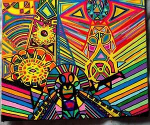 art, artist, and artwork image