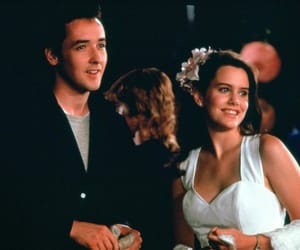 john cusack, Say Anything, and high fidelity image