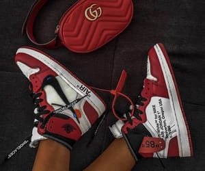 goals, gucci, and nike image