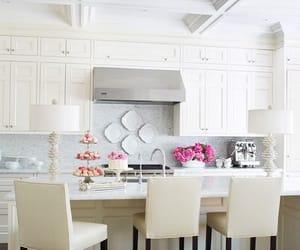 design, kitchen, and luxury image