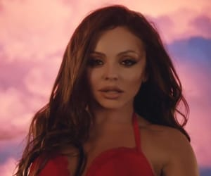 music, jesy nelson, and music video image
