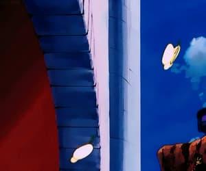 gif, anime, and dragon ball image
