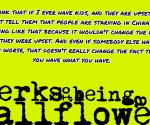 books, stephen chbosky, and quotes image