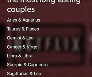 zodiac signs and love image