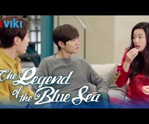 drama, kdrama, and lee min-ho image