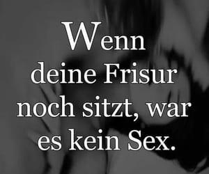 deutsch, sprüche, and fun image