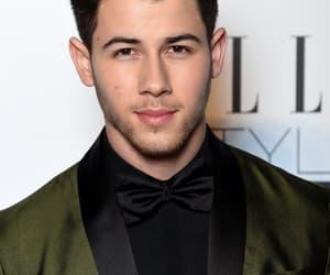 handsome, celebrities, and nick jonas image
