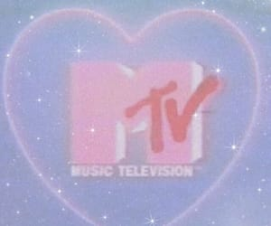 gif, mtv, and aesthetic image