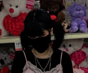 cyber, emo, and goth image