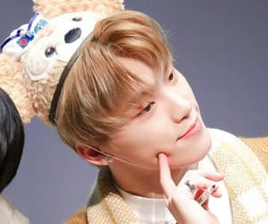 17, lee chan, and aesthetic image