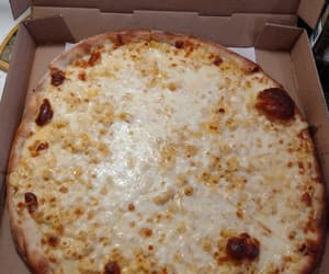 cheese, delicious, and dinner image