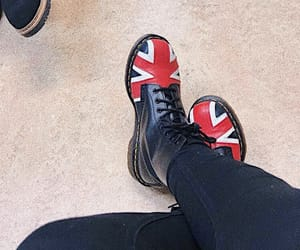 different, vintage, and drmartens image