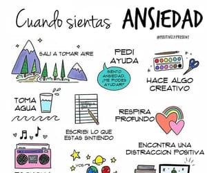 ansiedad, consejo, and ayúda image
