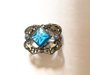 accessories, etsy, and victorian jewelry image