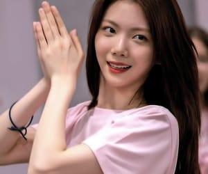 kpop edit, kaeun, and produce 48 image