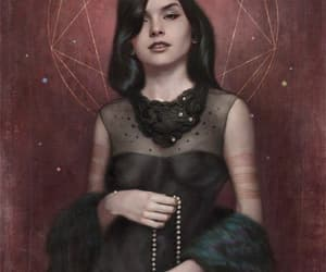 art, Ilustration, and tom bagshaw image