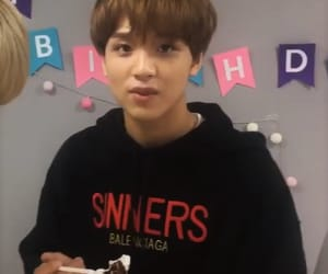 donghyuck, nct, and nct 127 image