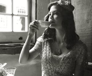 20s, b&w, and clothes image