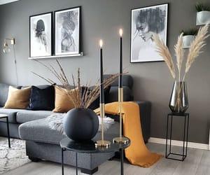 decor, déco, and interior designe image