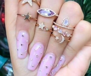 accessory, diamonds, and gems image