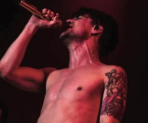 brendon urie, Hot, and music image